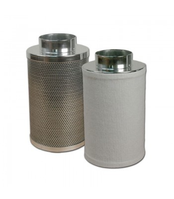 "Carbon Filter - Air Scrubber 6"" (150mm) / 500mm"