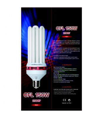 CFL 150w 2700k (Warm White)