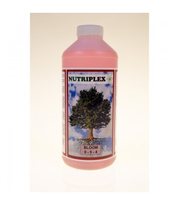 Nutriplex Bloom 1L