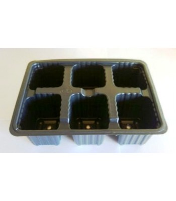 Seedling Tray 6/12