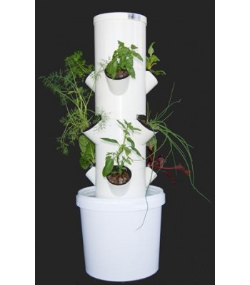 Mini Tower 9 plant