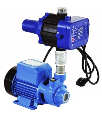 Booster pump and Press control 0.37kw