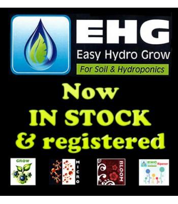 Easy Hydro Grow Nutrients
