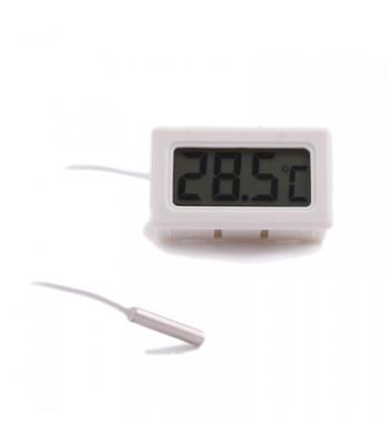 Mini Temperature Display