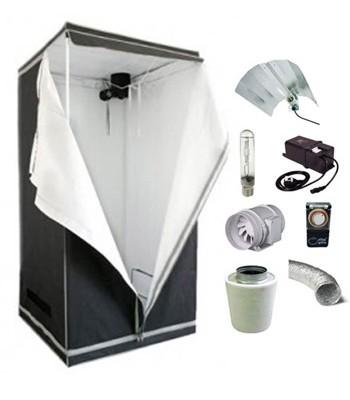 Complete Indoor Grow Tent