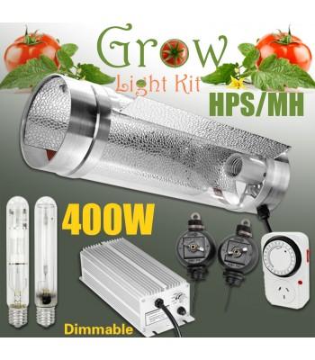 400W Air-cooled digital combo