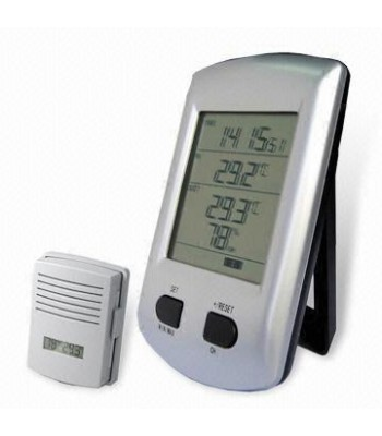 Wireless Indoor / Outdoor Thermometer